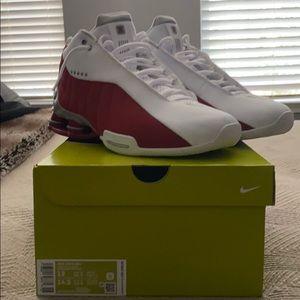 Brand New Nike Shox BB4 Basketball Sneakers